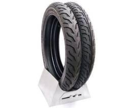 Promoção pneus de moto com 5 anos de garantia!
