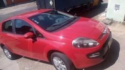 Fiat Punto 1.4 atracttive 13/14