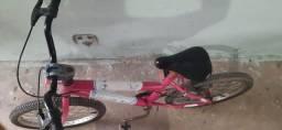 Bicicleta aro10