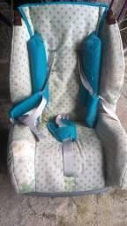 Barbada cadeira bebê