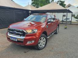 Vendo Ford Ranger Limited 2017 Particular