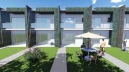 Residencial de casas prontas em condomínio de Aldeia | Oficial Aldeia Imóveis