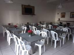 Vendo Restaurante em funcionamento