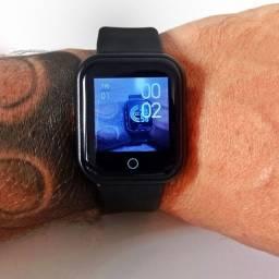 Smartchwaht Y68/ D20 Relógio inteligente