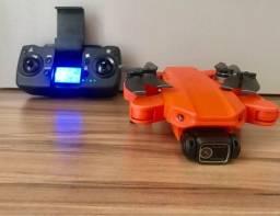 A promoção vai até Domingo Drone L900 GPS e Gimbol- De 990 por 790 até 12x sem júros - SP