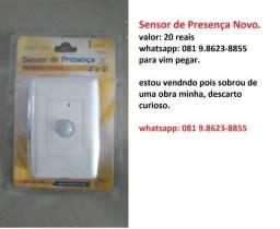 sensor de parede