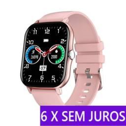 Smartwatch Lemfo Gts 2 Gold Design