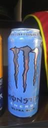 Latas Vazias Monster Energy Importadas