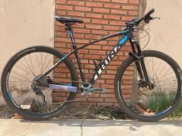 Bicicleta  mtb  quadro 18