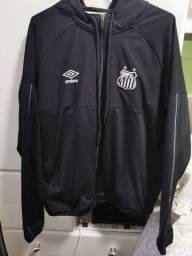 Agasalho do Santos F. C.