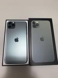 iPhone 11 Pro Max Verde