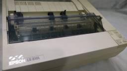 Impressora matricial Epson LX-810L A4 e contínuo