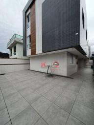 Título do anúncio: Dois dormitórios/ Novo/ São Vicente