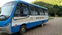 Micro ônibus escolar - 2001