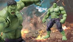 Hulk com base no filme Age of Ultron