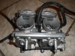 Carburador Da Moto Kasinski Comet Gt