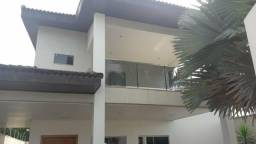 Casa de alto padrão no Parque da mansão 4 suítes