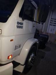 Caminhão titan 18310 extra relíquia 2002 - 2002