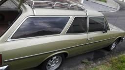 Vendo Caravan Original ano 1983 - 1983