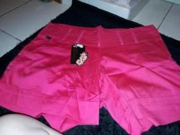 Lunda bermuda pink