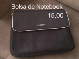 Capas protetoras para Notebook