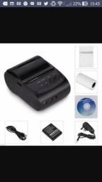 Bluetooth impressora térmica 58 mm. Apenas zap!!!!!