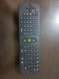 Teclado e mouse sem fio ( mini)
