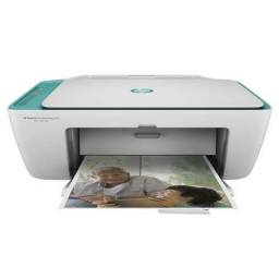 Nova - Lacrada na caixa - Impressora Multifuncional HP Wi-fi com garantia pronta para usar