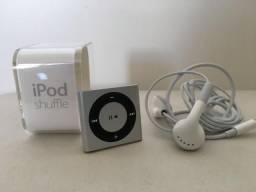 Ipod shuffle 2gb nunca usado