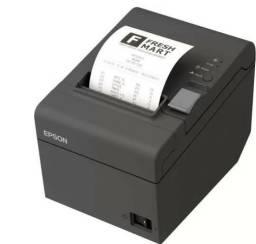 Impressora Não Fiscal Térmica TM-T20 - Epson