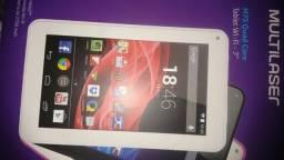 Tablet Multilaser quadcore