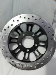 Disco de freio Titan 150 original novo