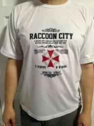 Camiseta diversas estampas na promoção tamanho e quantidade na descrição 73645645c918d