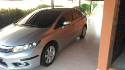 Honda Civic Honda Civic exr - 2014