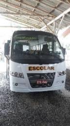 Ônibus Micro ônibus van volare w9 - 2008