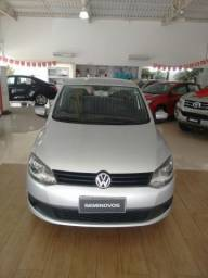 VOLKSWAGEN FOX 1.0 MI TOTAL FLEX 8V 5P. - 2012