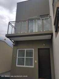 Casa para Locação em Presidente Prudente, VILA COMERCIAL, 2 dormitórios, 1 suíte, 1 banhei