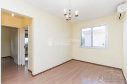 Apartamento para alugar com 2 dormitórios em Tristeza, Porto alegre cod:294615