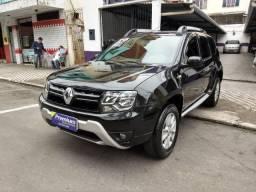 Renault Duster 1.6 Completa com gnv injetado - 2016