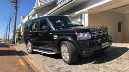 Land Rover Discovery 4 HSE DIESEL - 2012