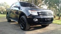 Ford Ranger 2013 XLT 3.2 Diesel Aut. (Para pessoas exigentes) - 2013