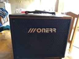 Cubo de guitarra sniper 20w da ONERR