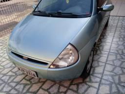 Ford ka image - 2001