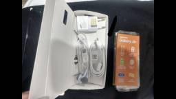 Samsung J6 plus 32gb completo , nota e garantia