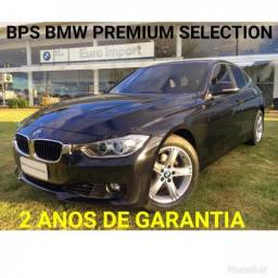 BMW 320I 2014/2015 2.0 SPORT 16V TURBO ACTIVE FLEX 4P AUTOMÁTICO - 2015