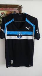 Camisa Grêmio 2005 black M