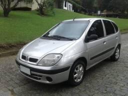 Renault Scenic 1.6 Kids completo - 2011