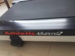 Esteira Athetic Advanced2 semi nova