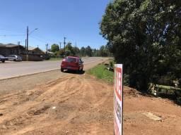 Terreno em Lebon regis perto dos bombeiros
