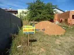 Terreno para alugar, 312 m² por R$ 650,00/mês - Jardim Santa Clara do Lago II - Hortolândi